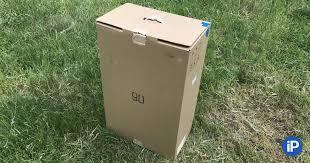 Я купил <b>чемодан</b> на колесах от <b>Xiaomi</b>. Он покорил меня