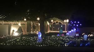 Garrison Street Lights Point Loma Must See Christmas Lights In San Diego Neighborhoods Nbc 7