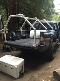 Best 25 Truck bed camping ideas on Pinterest