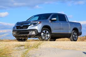 5 Best Mid-Size Pickup Trucks - Gear Patrol