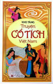 Sách Kho Tàng Truyện Cổ Tích Việt Nam - FAHASA.COM