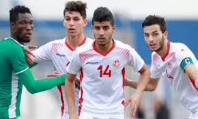 وقال سهيل شملي لبرنامج الدرجة. قائمة لاعبي المنتخب التونسي الأولمبي لودية مصر تونس أخبار تونس