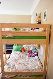 Shared Boys Bedroom One Room Challenge Week 6 A Shared Boys Bedroom Reveal Plus An