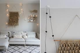 In diesem text fehlen jedoch einige wörter. Wandgestaltung Furs Wohnzimmer Deko Ideen Im Boho Stil Dreieckchen