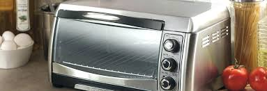 toaster ovens co luxurious under the counter avantco co 28 half size countertop convection