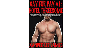 Alpha male gay erotic stories dominant