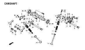 xr250 engine parts diagram trusted wiring diagrams \u2022 1994 Honda Accord Engine Diagram 1985 honda xr250r camshaft parts best oem camshaft parts diagram rh bikebandit com onan engine parts diagram small engine parts diagram