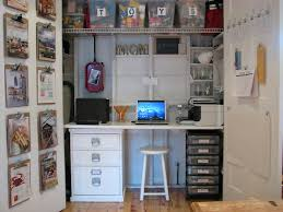 desk in closet. Fine Desk View In Gallery Closet Office Space 14 Intended Desk In Closet S