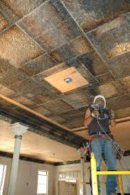 How To Install Decorative Ceiling Tiles Tin Ceiling Tiles A Brief History Decorative Ceiling Tiles Blog 29