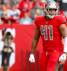 Buccaneers Depth Chart 2013 Kevin Minter 51 News Stats Photos Tampa Bay Buccaneers