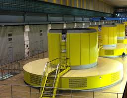 power plant generators. Alstom Selected To Upgrade Generators In The Markersbach Pumped-storage Power Plant Germany W