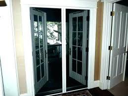 pella sliding doors s french doors screen doors sliding door awesome french door screens retractable