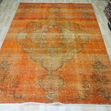 reloaded overdye rug 295x195cm loading zoom