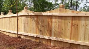 Custom Privacy Fence Designs Mossy Oak Fence Wood Privacy Fence Wood Fence Design Wood