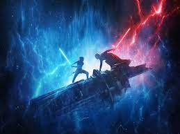 Star Wars Rise Of Skywalker Wallpapers ...