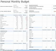 Free Excel Budget Templates Free Excel Budget Templates Printable ...