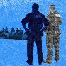 Polizisten Sprechen über Rassismus Racial Profiling Und