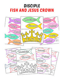 But he wanted his disciples to hear this prayer, so he prayed it out loud. The 12 Disciples Coloring Craft Activity Pages For Kids