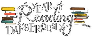a year of reading dangerously ritalovestowrite reading dangerously logo 2