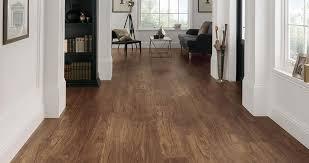 luxury vinyl floor plank