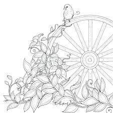 Free Downloadable Coloring Pages For Adults With Dementia Books