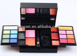 big makeup kit 4 in 1 23 color makeup palette