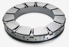 thrust bearing. tilt pad thrust bearings bearing
