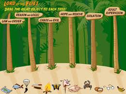 lord of the flies lesson plans and lesson ideas brainpop educators slideshow image for lord of the flies
