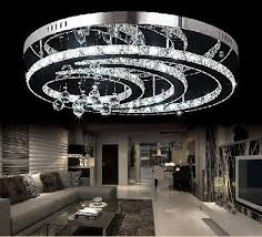 New modern lighting Led Chandelier New Design K9 Crystal Led Chandelier Ceiling Living Room Bedroom Modern Lighting Dia600h300mm Lighting Fixtures Crystal Chandelier Led Ceiling Lights Dhgatecom New Design K9 Crystal Led Chandelier Ceiling Living Room Bedroom