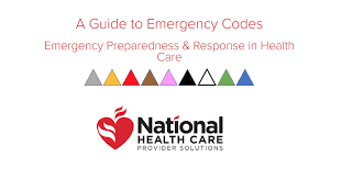 A Definitive Guide To Emergency Codes Used In Health Care