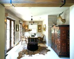 animal hide rugs faux animal hide rugs skin ideas for traditional home office with wood walls faux animal hide rugs animal hide rugs canada