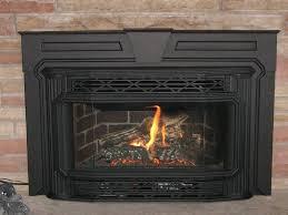 lennox fireplace gas valve repair or replace log placement pilot light