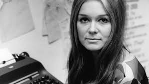 Gloria Steinem Quotes Amazing 48 Things To Know About Gloria Steinem The Radical Notion