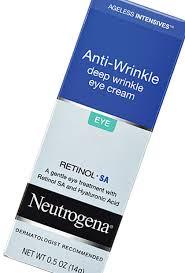 Anti - aging, eye, treatment, origins