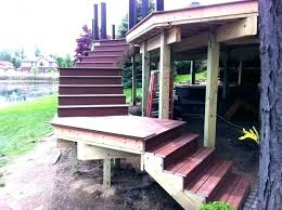 how to build wooden steps full size of wooden steps prefab outdoor how to build for how to build wooden steps