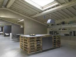 Pallet Kitchen Furniture Ideas  E