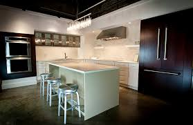 Continental Kitchen Cabinets The Requarth Co Supply One Showroom