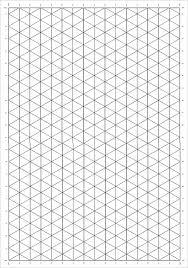 Diamond Graph Paper Steel Background Dies Diamond Grid Set Of 2 Dies