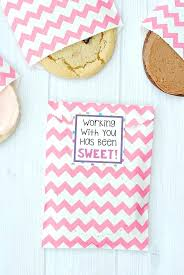 thank you gifts for coworkers sweet gift idea fun squared under 200 1000 inexpensive
