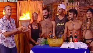 Isola dei Famosi: Marina La Rosa, Marco Maddaloni e Luca Vismara sono i  primi finalisti