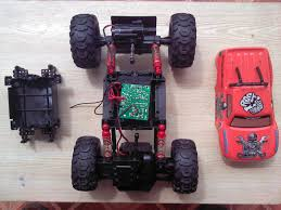 android arduino control android rc control rc car hardware and ioio board wiring diagram