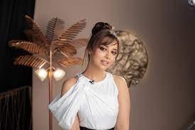 باللهجة اللبنانية بلقيس تطرح أغنيتها الجديدة جبار فيديو