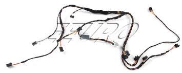 genuine bmw mini hvac wiring harness denso 64116932680 hvac wiring harness denso 64116932680 gallery image 2