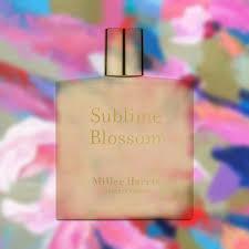 Miller Harris Sublime Blossom Review - Bertrand Duchaufour; 2019 ...
