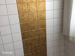 Fliesen überkleben | Badezimmer | Resimdo