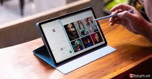 4 máy tính bảng màn hình lớn giá rẻ dùng để học tập online