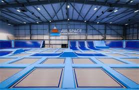 Air Space Cafe Assistant Jobs In Air Space, East Kilbride, Scotland ...