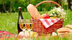 Risultati immagini per picnic  in compagnia