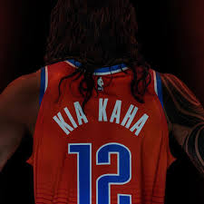 Maori Worldwide - Steven Adams jersey ...