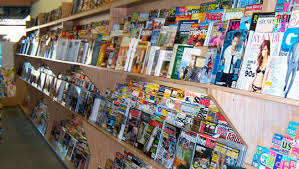Image result for big newsstand magazines
